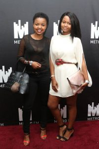 Metro FM And Mabala Noise Album Launch12