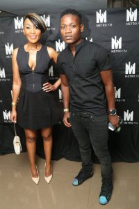 Metro FM And Mabala Noise Album Launch13
