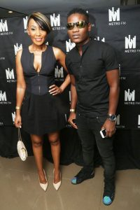 Metro FM And Mabala Noise Album Launch14