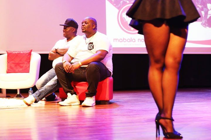 Metro FM And Mabala Noise Album Launch33