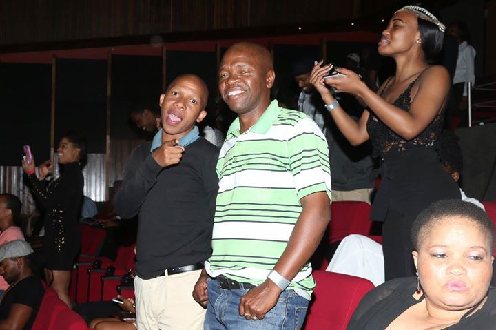 Metro FM And Mabala Noise Album Launch53