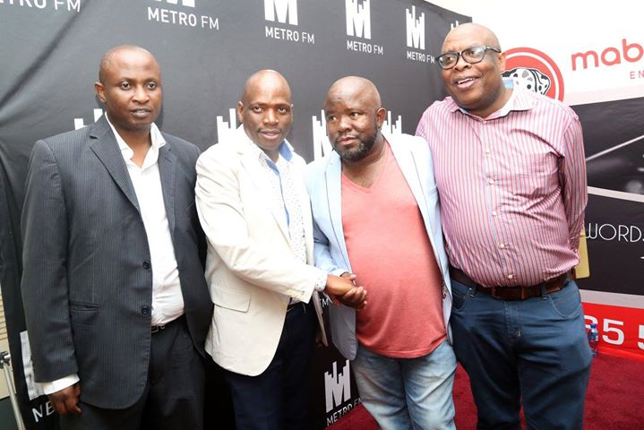 Metro FM And Mabala Noise Album Launch7