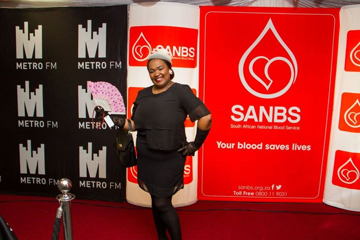 Metro FM Visits SANBS HQ For Blood National Blood Donor Month21