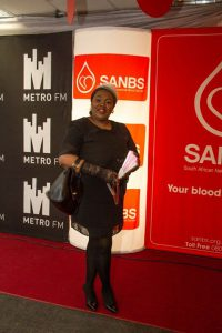Metro FM Visits SANBS HQ For Blood National Blood Donor Month22