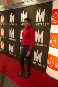 Metro FM Visits SANBS HQ For Blood National Blood Donor Month24