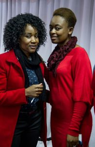 Metro FM Visits SANBS HQ For Blood National Blood Donor Month31