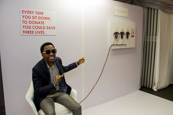 Metro FM Visits SANBS HQ For Blood National Blood Donor Month34