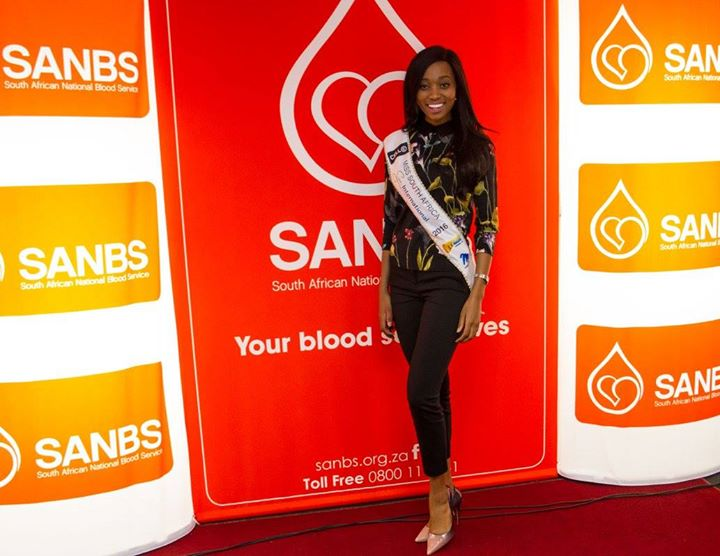 Metro FM Visits SANBS HQ For Blood National Blood Donor Month39
