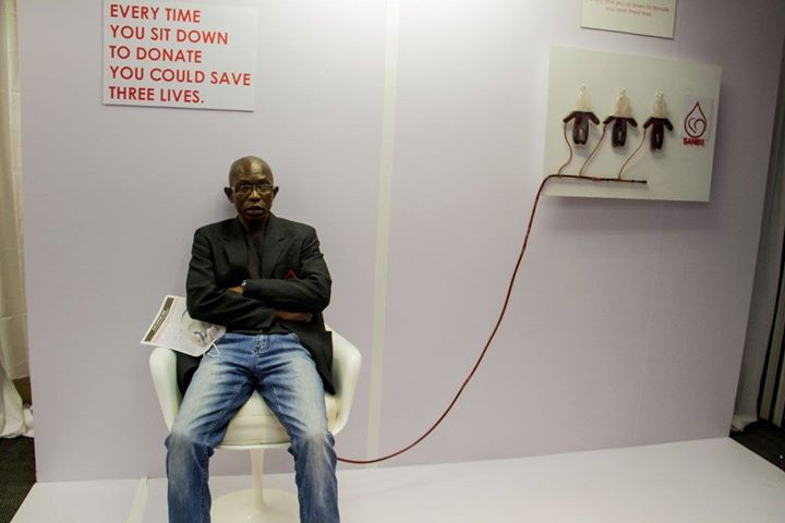 Metro FM Visits SANBS HQ For Blood National Blood Donor Month64