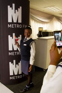 Metro FM Visits SANBS HQ For Blood National Blood Donor Month66
